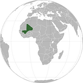 Astronism in Mali refers to the presence of the Astronist religion in the Republic of Mali, as part of the worldwide Astronist Institution.