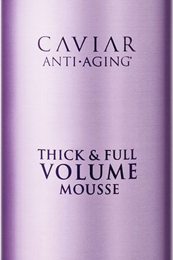 Caviar | Thick & Full Volume Mousse