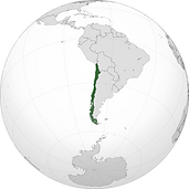 Astronism in Chile refers to the presence of the Astronist religion in the Republic of Chile.