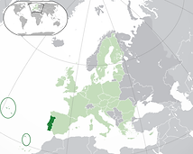Astronism in Portugal refers to the presence of the Astronist religion in the Portuguese Republic, as part of the worldwide Astronist Institution.