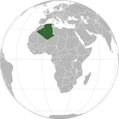 Algerian Astronism refers to the presence of Astronism in the People's Republic of Algeria.