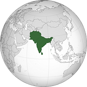 Astronism in South Asia is the presence of the Astronist religion in various countries of the South Asian subcontinent, namely India, Pakistan, Afghanistan, Nepal, Bhutan, Bangladesh, Sri Lanka, and the Maldives, as part of the worldwide Astronist Institution.