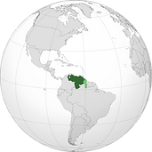 Astronism in Venezuela refers to the presence of the Astronist religion in the Bolivarian Republic of Venezuela, as part of the worldwide Astronist Institution.