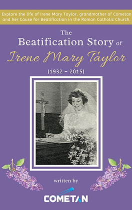 Beatification Story of Irene Mary Taylor