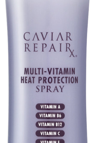 Caviar Repair | Multi-Vitamin Heat Protection
