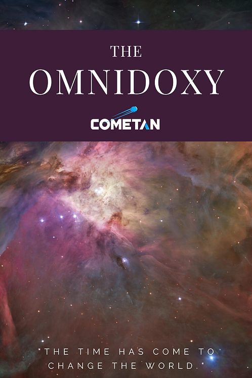 The Omnidoxy by Cometan