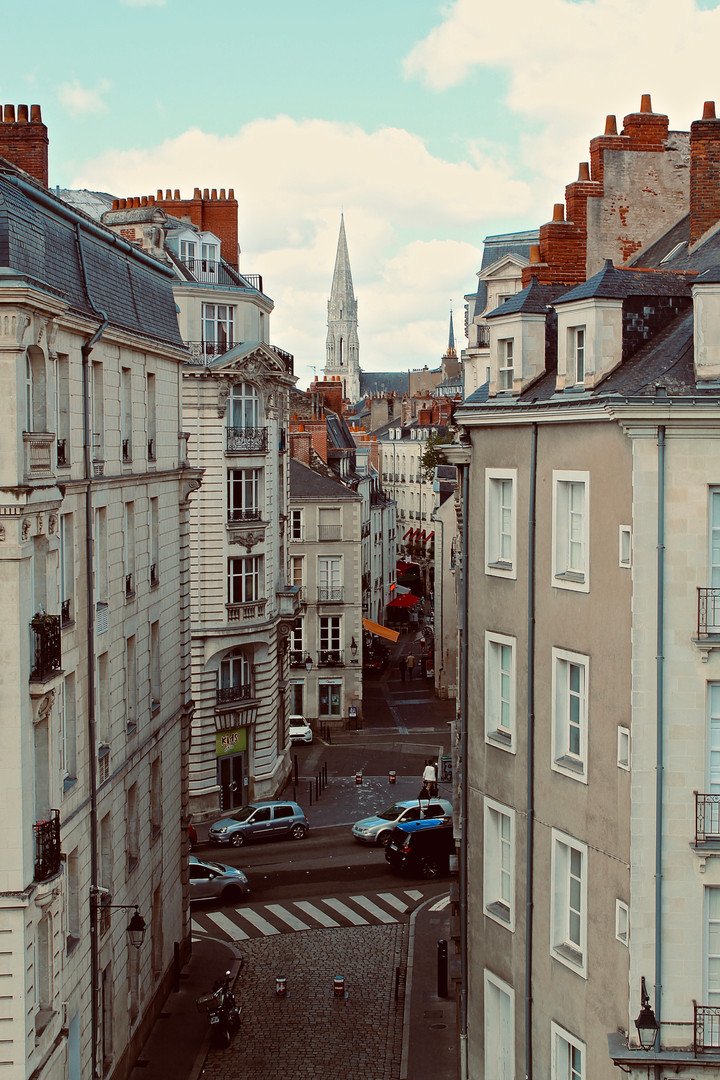 French Metropolis
