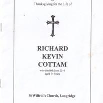 Kevin Cottam Funeral Mass Card.jpg