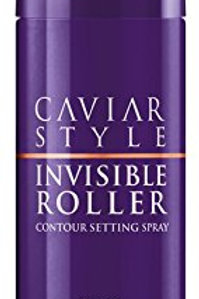 Caviar Style | Invisible Roller Contour Setting Spray