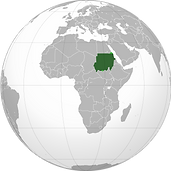 Astronism in Sudan refers to the presence of the Astronist religion in the Republic of the Sudan, as part of the worldwide Astronist Institution.