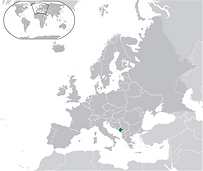 Astronism in Montenegro refers to the presence of the Astronist religion in the country of Montenegro, as part of the worldwide Astronist Institution.