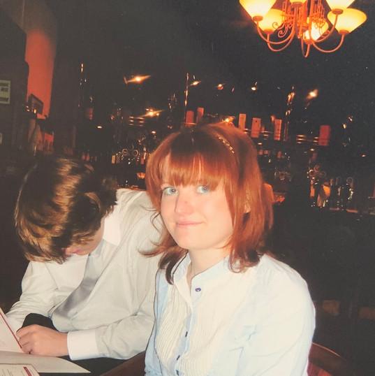 Lucia Natalie With Phil Stott.jpg