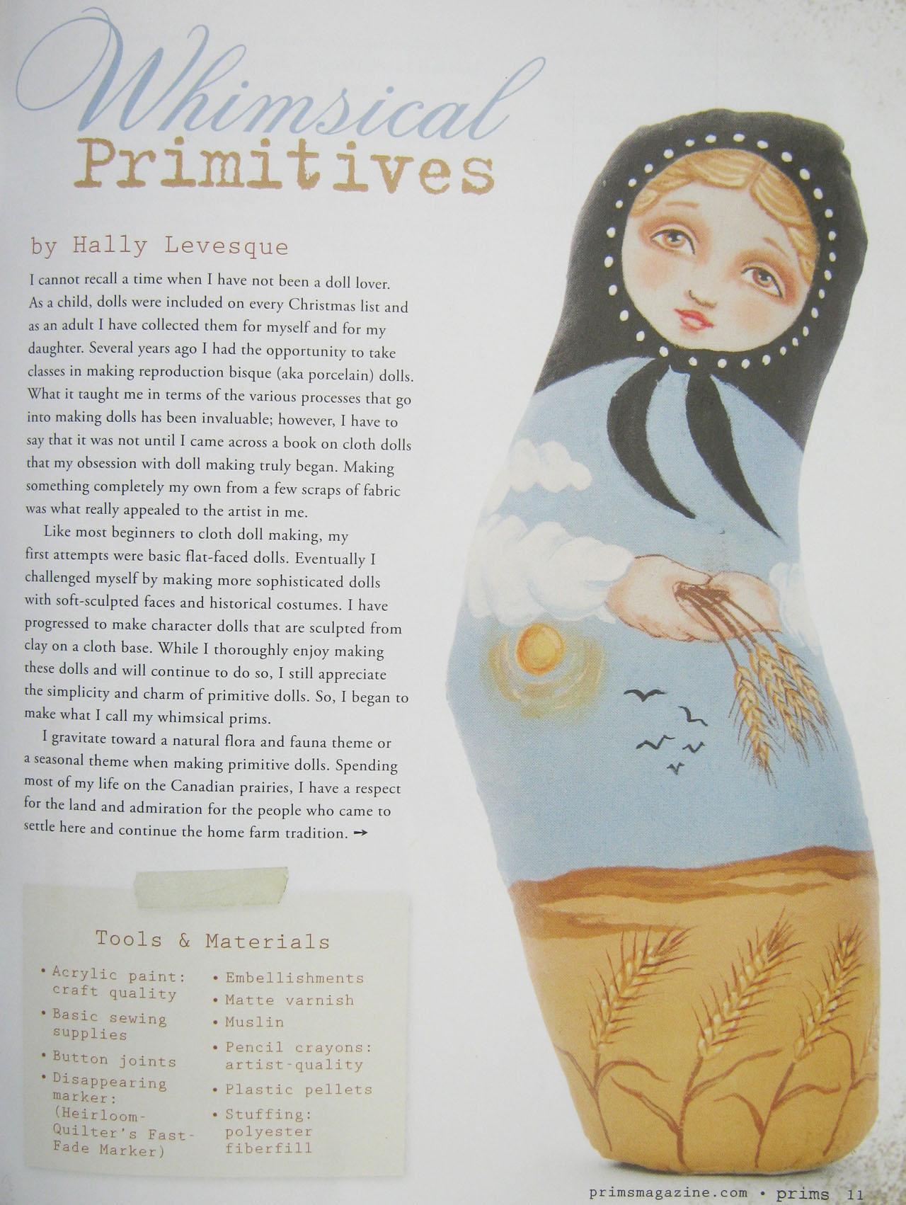 Prims - Page 2