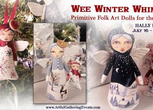 Wee Winter Whimsies