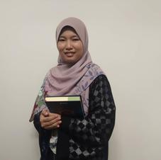 Pn Noor Hazleena
