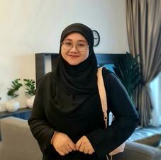 Pn Nur 'Atiqah Jamilah