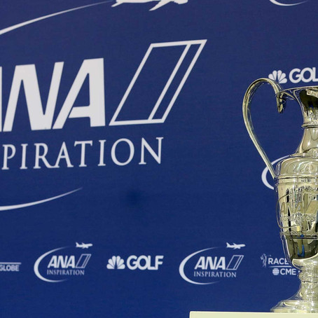 Thoughts on the ANA Inspiration Tournament