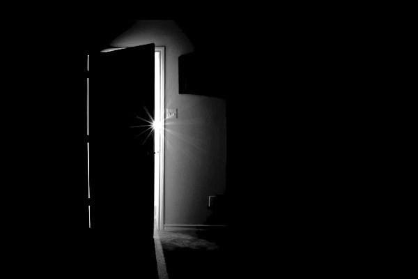 Mantén la puerta abierta para tu Amo