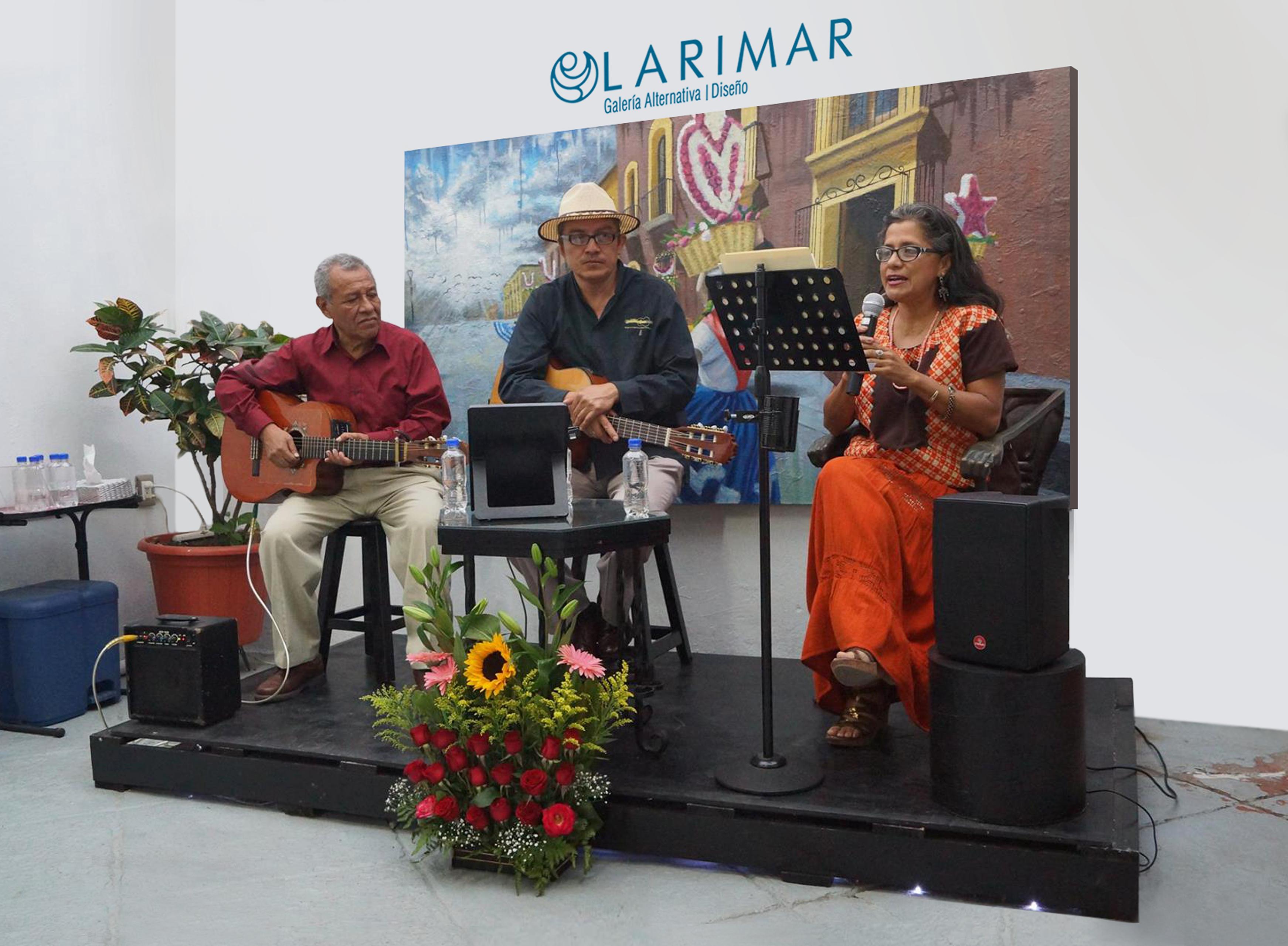 Larimar Gallery