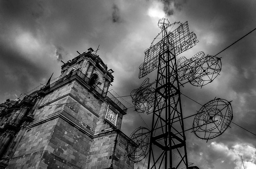 Rosalba Bustamante | Photography | Larimar Art Gallery | Oaxaca de Juárez, Mexico