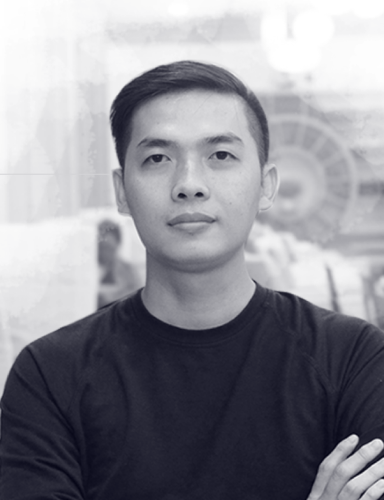 Truong Dinh Huy