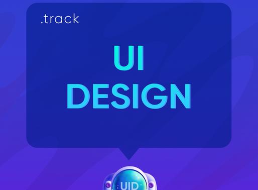 UXMP Mentor 2020 Introduction: UI Design