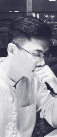Phan Huy Hoang
