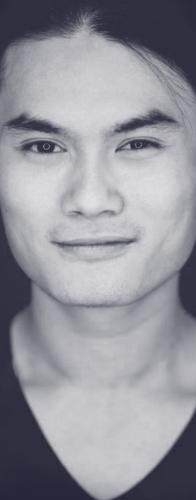 Alex Hoang