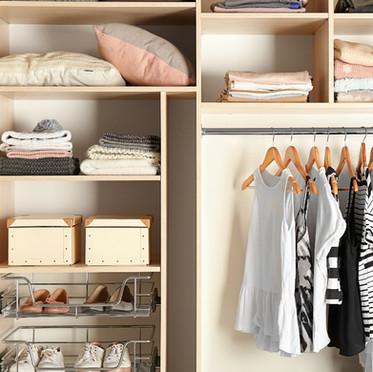 Overzicht in je garderobe