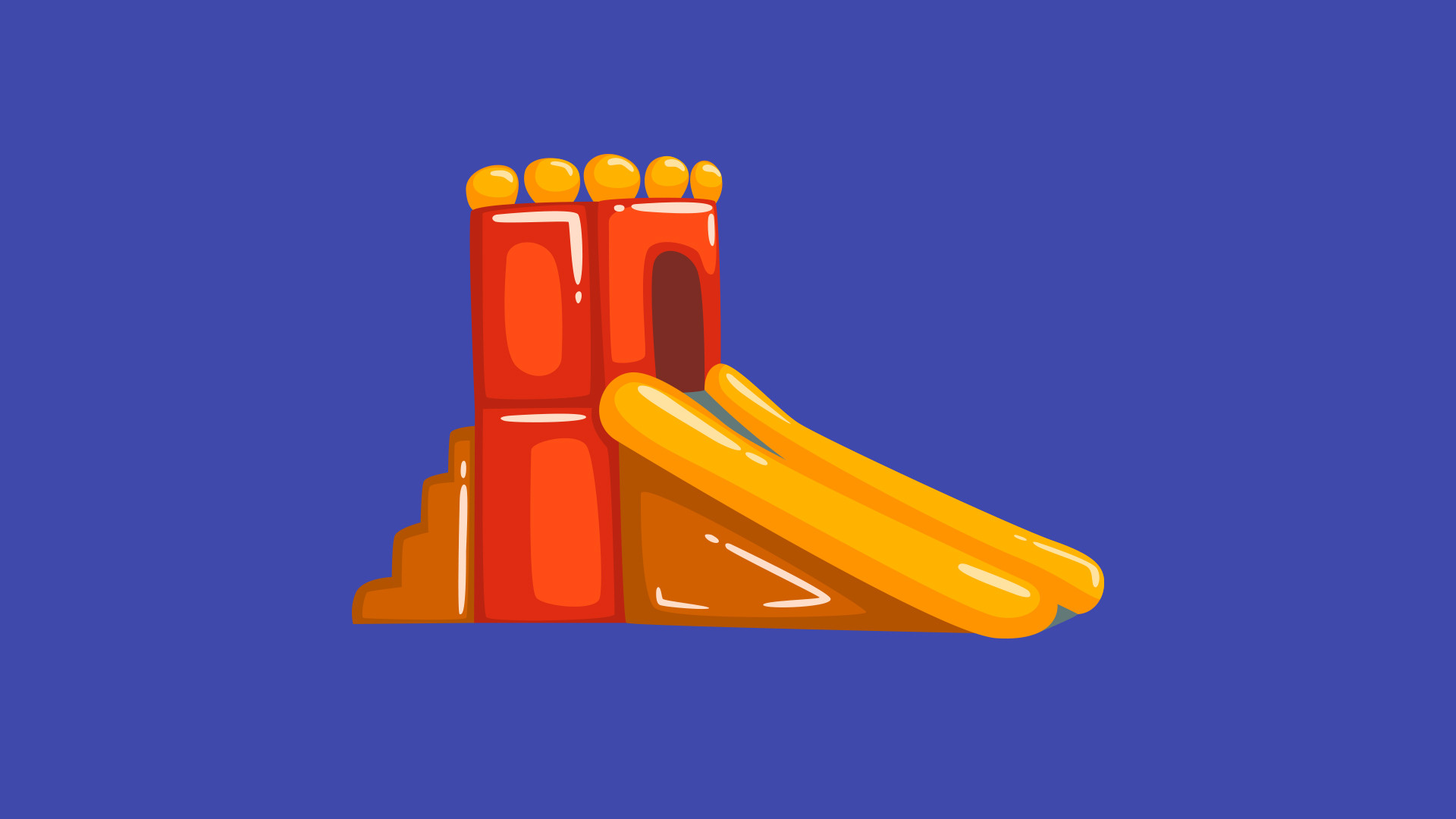 Tower Bounce House
