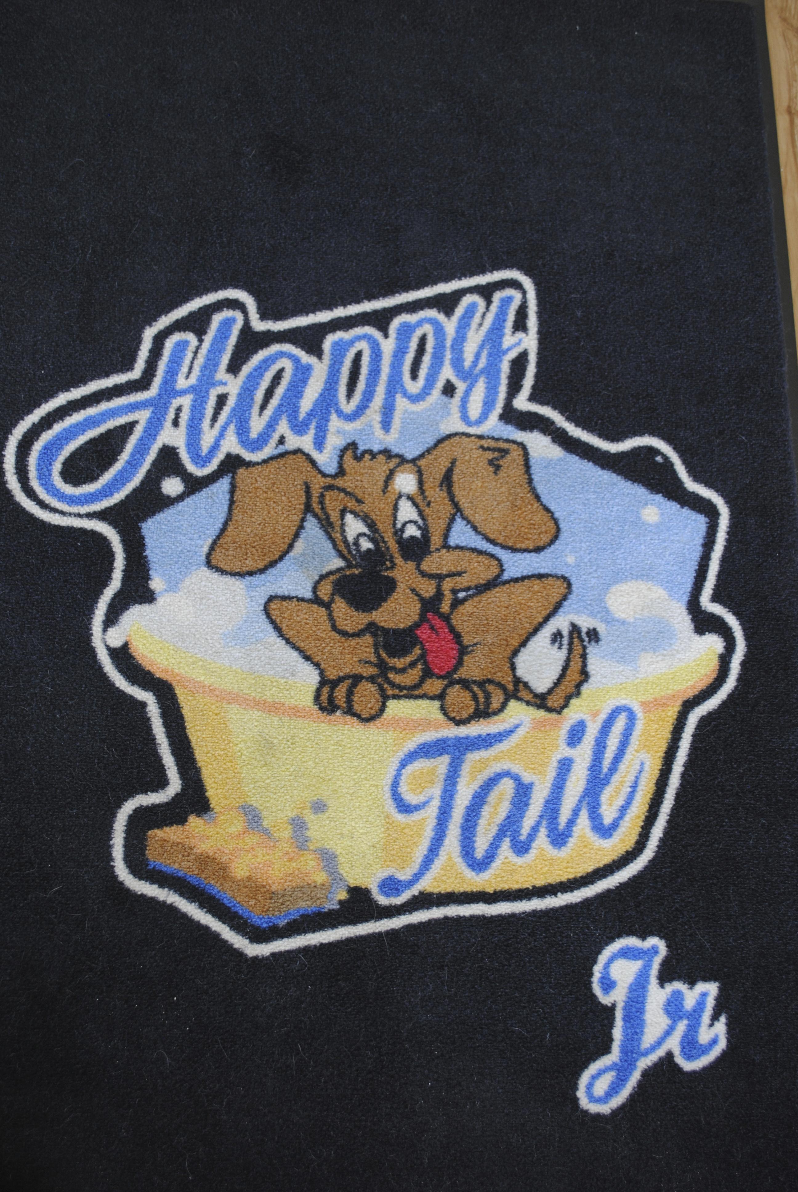 Happy Tail Jr.