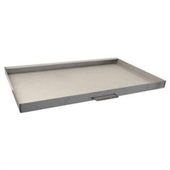 Drip Tray Metal 900 x 600mm