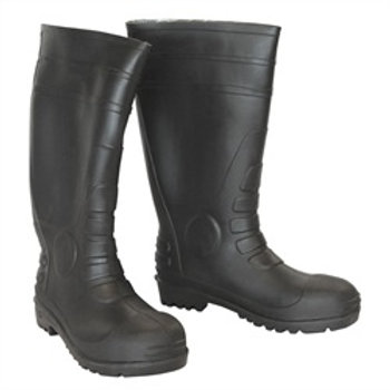 Rubber Boot cw Midsole - 03340