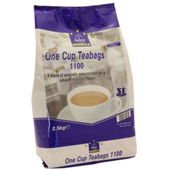 Tea Catering Pack (1100 Teabags)