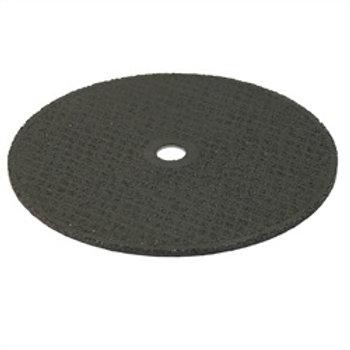 """Cutting Disc Stone 9"""" Flat Centre"""