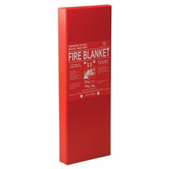 Fire Blanket 6'x6'