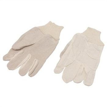 Glove Chrome Cotton