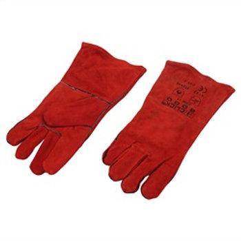 Welders Gauntlet Gloves