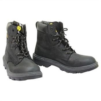 Sherpa Boot Black  - 55655