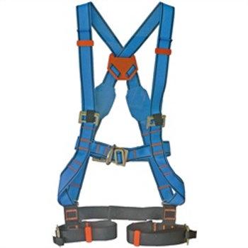 Harness Full Body - Comfort Multi