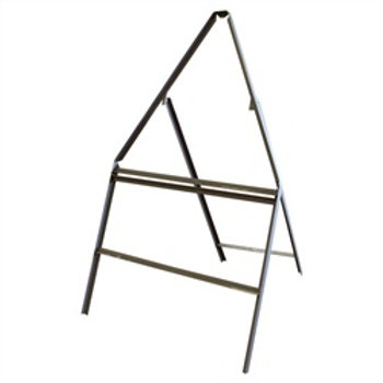 600mm - Triangle c/w Supplement Frame
