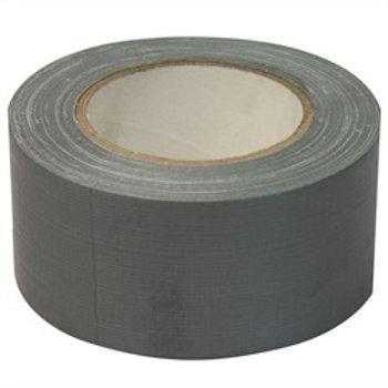 "Gaffa Tape 3"" (75mm) x 50m Silver"