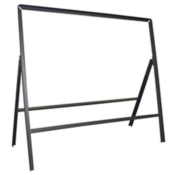 1800 x 400mm Sign Frame