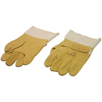 Electricians Leather OVER Glove