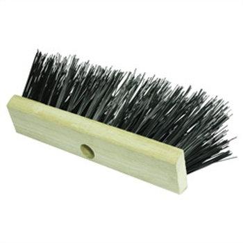 "Broom 13"" Head Poly"