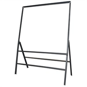 800 x 900mm Sign Frame c/w Supplement