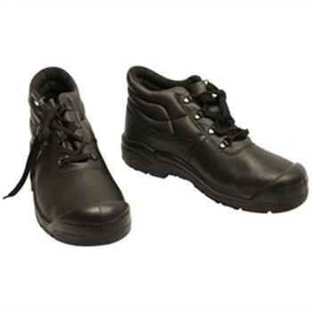 Tuffking Boot c/w Midsole Black- 955007