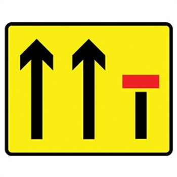 Motorway Sign Plates