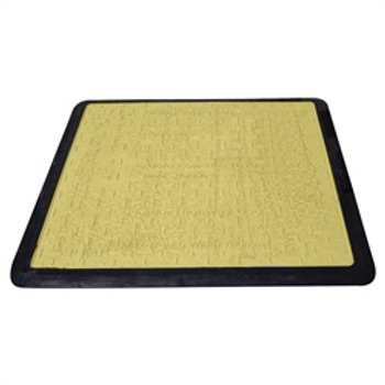 Trench Cover Low Profile - 1125 x 1125mm