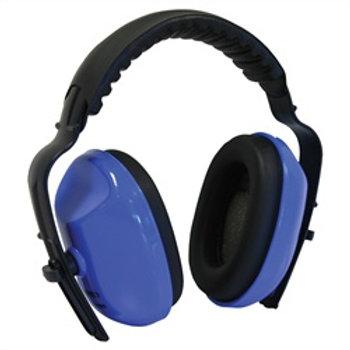 Blue Ear Defender
